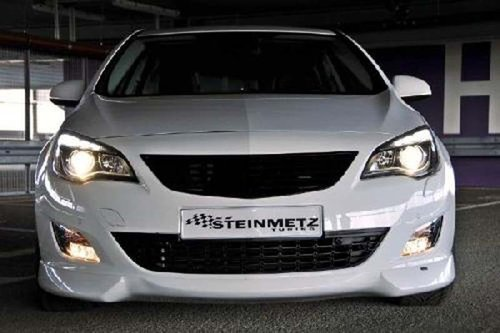 Auto Body Shops >> Opel Astra_J by STEINMETZ