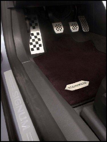 Interieur - STEINMETZ Opel Tuning